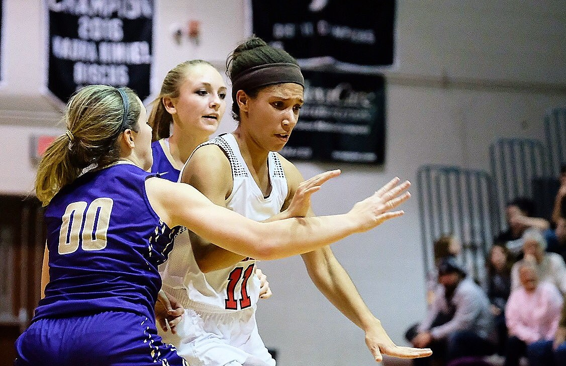 Dec. 20 Girls' Basketball Roundup: Moniteau Gets First Win ...
